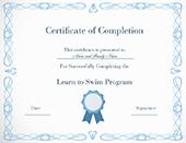 Сертификат 1 КлиникаАТ