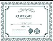 Сертификат 3 КлиникаАТ