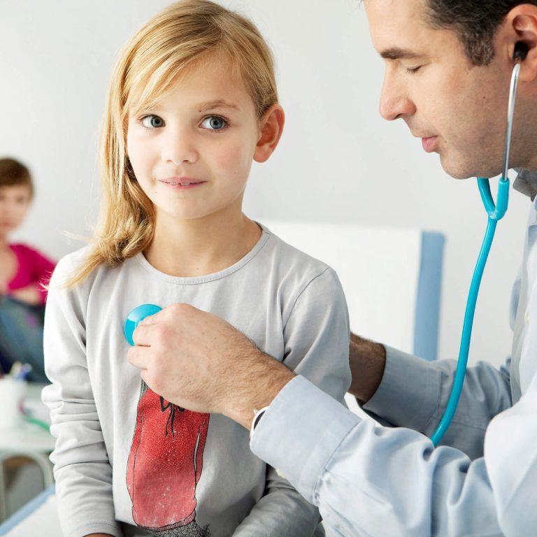 Лечение детей в Германии в лучших немецких клиниках с КлиникаАТ