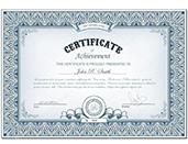 Сертификат 5 КлиникаАТ