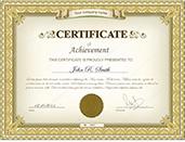Сертификат 6 КлиникаАТ