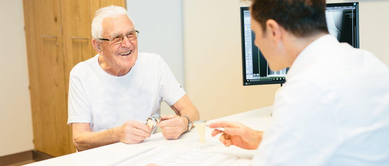 удаленная консультация в немецкой клинике
