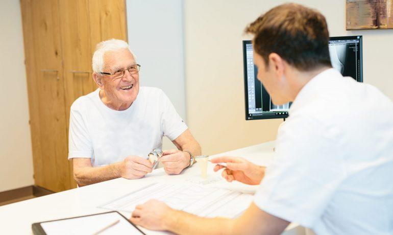 Лечение в Мюнхене с КлиникаАТ