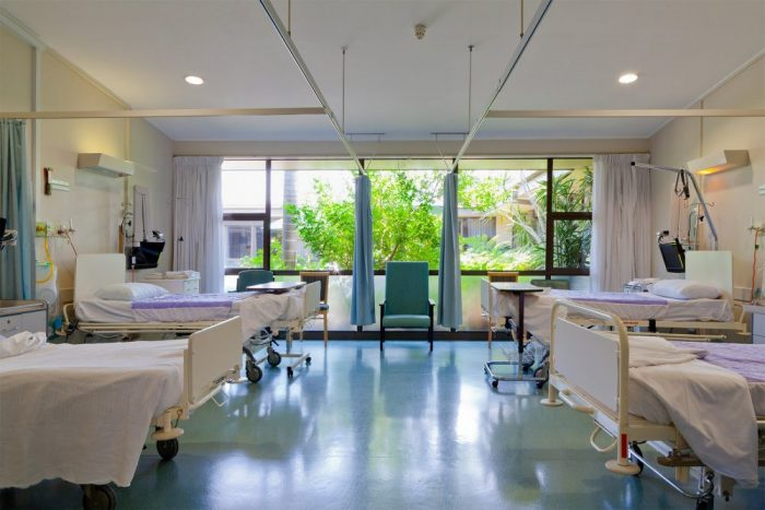 Лечение цирроза печени в Германии