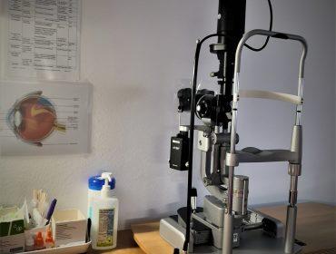 Офтальмология и лечение глаз в германии - помощь окулиста