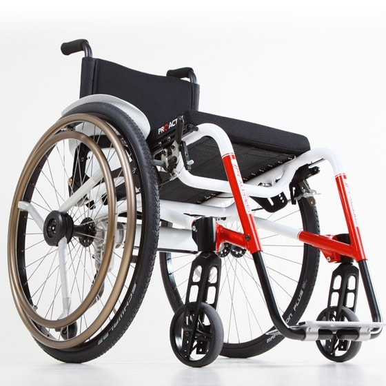 Инвалидное кресло из Германии